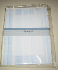 Photo Cards Statiionary 6 Blank Photo Note Cards Envelopes
