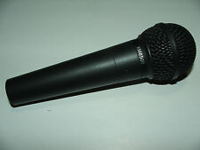 Behringer Mic/Microphone Ultravoice XM8500 NICE CONDITION