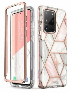 For Samsung Galaxy S20 Ultra 5G Case i-Blason Cosmo Slim Stylish Cover, 6.9'' UK