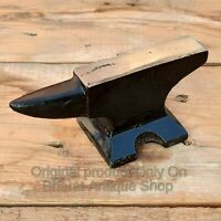 Antique Style Mini Iron Anvil Jewellery Making Tool Collectible