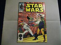 Star Wars #104 Marvel Comics