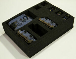 "Pick and Pluck Replacement Foam Sheet Set Camera Gun Pelican THICK 15""x11""x3"""