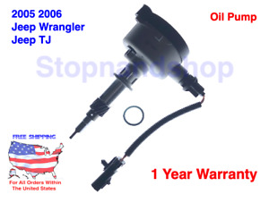 New Engine Camshaft Synchronizer for 2005 2006 Jeep Wrangler TJ 4.0L L6