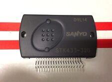 STK433-320 + HEAT SINK COMPOUND ORIGINAL SANYO