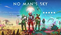 No Man's Sky Steam Digital Key (PC) --- Worldwide/Region Free ---
