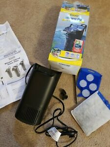 Tetra Whisper In Tank Filter 20i up to 20 Gallon new open box