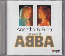 The Voice Of Abba von Agnetha & Frida (1994)