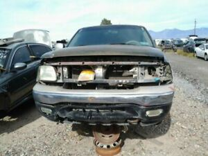 Chassis ECM Cruise Control Heritage Servo Fits 99-04 FORD F150 PICKUP 145831