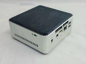 Intel NUC D54250WYKH, Core i5 4250U 1.90Ghz , 12Gb RAM , 120GB SSD , Windows 10