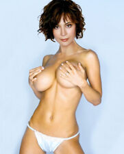 CATHERINE BELL 8X10 CELEBRITY PHOTO PICTURE HOT SEXY 60