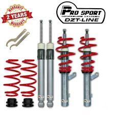 Pro Sport DZT Coilovers Seat Leon 5F ST 1.8 TSi, 2.0 TSi, 1.6 TDI, 2.0 TDi 2012-