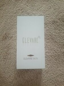 Elevare Plus Zero Gravity Therapeutic Facial System FACTORY SEALED