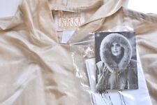 Vintage NOS Lundstrom LAPARKA Womens size M made in Canada