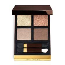 Nib Tom Ford Eye Color Quad Golden Mink brand new