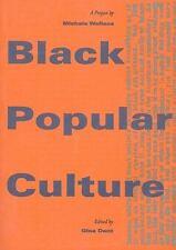 Black Popular Culture (Discussions in Contemporary Culture),  Book