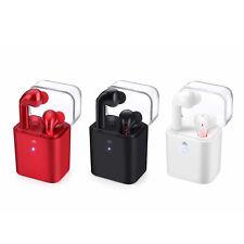 Dacom TWS Mini Bluetooth 4.2 Earphones Earbuds True Wireless Double-Ear Earhook