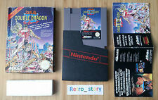 Nintendo NES Double Dragon II The Revenge PAL