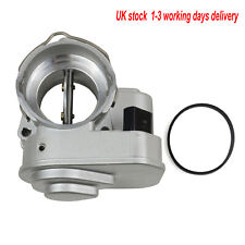 Throttle Body for VW Audi A3 8P1 8PA Seat Skoda 1.9 2.0 038128063M AZV BKD BKC