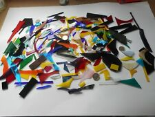 Stained Glass Offcuts 1 KGS
