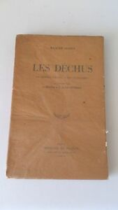 Maxime GORKY - Les déchus - Mercure de France (1946)