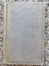Paul and Virginia ~ J. Bernardin H. de Saint Pierre 1860, New Edition, Hardcover