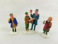 Lemax Village Anything For Me Mr Postman 72400 2007 Christmas Collection