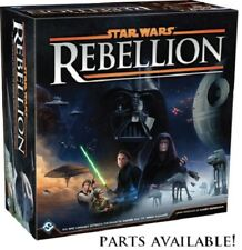 Star Wars Rebellion Board Game Replacement Parts Pieces Tokens Minis Cards