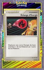 🌈Echange d'Energie - DP07:Tempête - 84/100- Carte Pokemon Neuve Française