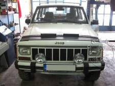 Car Bonnet Hood Bra Fits JEEP CHEROKEE XJ 1984 - 2001