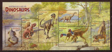 Francobolli australiani, sui dinosauri
