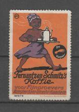 Netherlands cinderellas #R13 - Fernantzen Schmitz's coffee
