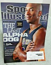 New listing Sports Illustrated October 21 2013 Kobe Bryant Lakers