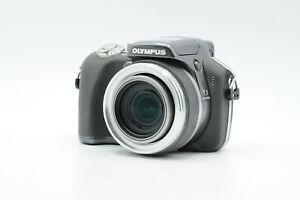 Olympus SP-550uz 7.1MP Digital Camera w/18x Zoom #567