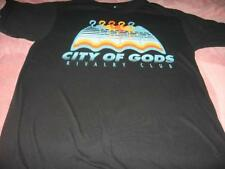 City Of Gods Rivalry Club  Adult  Small T-Shirt