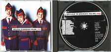 INXS Welcome To Wherever You Are 1992 FRANCE CD TOP! rare 1press AUSTRALIEN ROCK