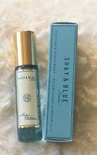 SHAY And BLUE Atropa Belladonna Natural Spray Fragrance 10 ML new