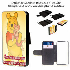 Winnie the Pooh Pictorial Mobile Phone Fitted Cases/Skins