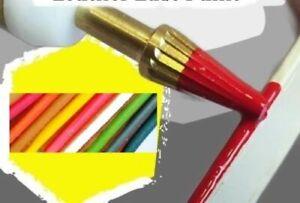 Fenice Leather edge paint 25ml 50ml 75ml 14 colours