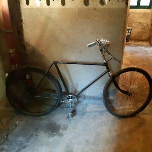 Original  Mifa Fahrrad Oldtimer Selten Herrenfahrrad 28er ?,nur Ersatzteile !