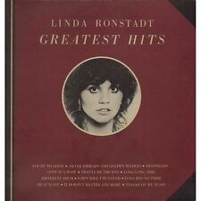 LINDA RONSTADT - Greatest hits (1976) LP