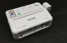 Epson ELPCB02 PowerLite Pilot Control and Connection Box HDMI/VGA/Volume/USB