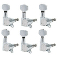 Guitar Sealed Small Peg Tuning Pegs Tuners Machine Heads For Acoustic Electr S1P