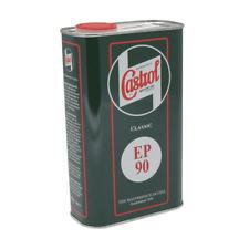 Castrol Classic EP90 Gear Oil Mineral SAE 90 Anti-Wear - 1 Litre