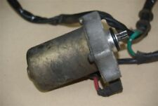 Used Starter Motor For a SYM Jet100 Scooter