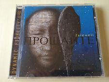 MARK GORENSTEIN FAREWELL TCHAIKOVSKY AUDIOPHILE 24K GOLD CD POPE MUSIC NOT MFSL