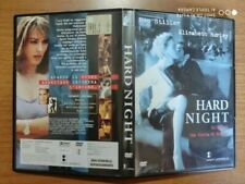 Dvd  HARD NIGHT  Ben Stiller  Elizabeth Hurley  Editoriale  COME NUOVO!!!