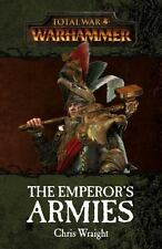 Total War: The Emperor's Armies Warhammer