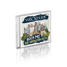 VoXXclub - Rock Mi - Die Grössten Hits CD 2020 NEU & OVP Best Of me