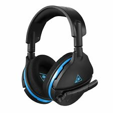 Turtle Beach Stealth 600 Inalámbrico Gaming auriculares PS4