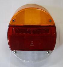 HELLA Bouchon Lumineux Verre de Lampe pour Feu arrière VW COCCINELLE / 9ez 124